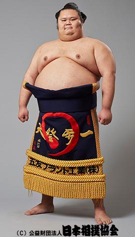 千代丸 相撲