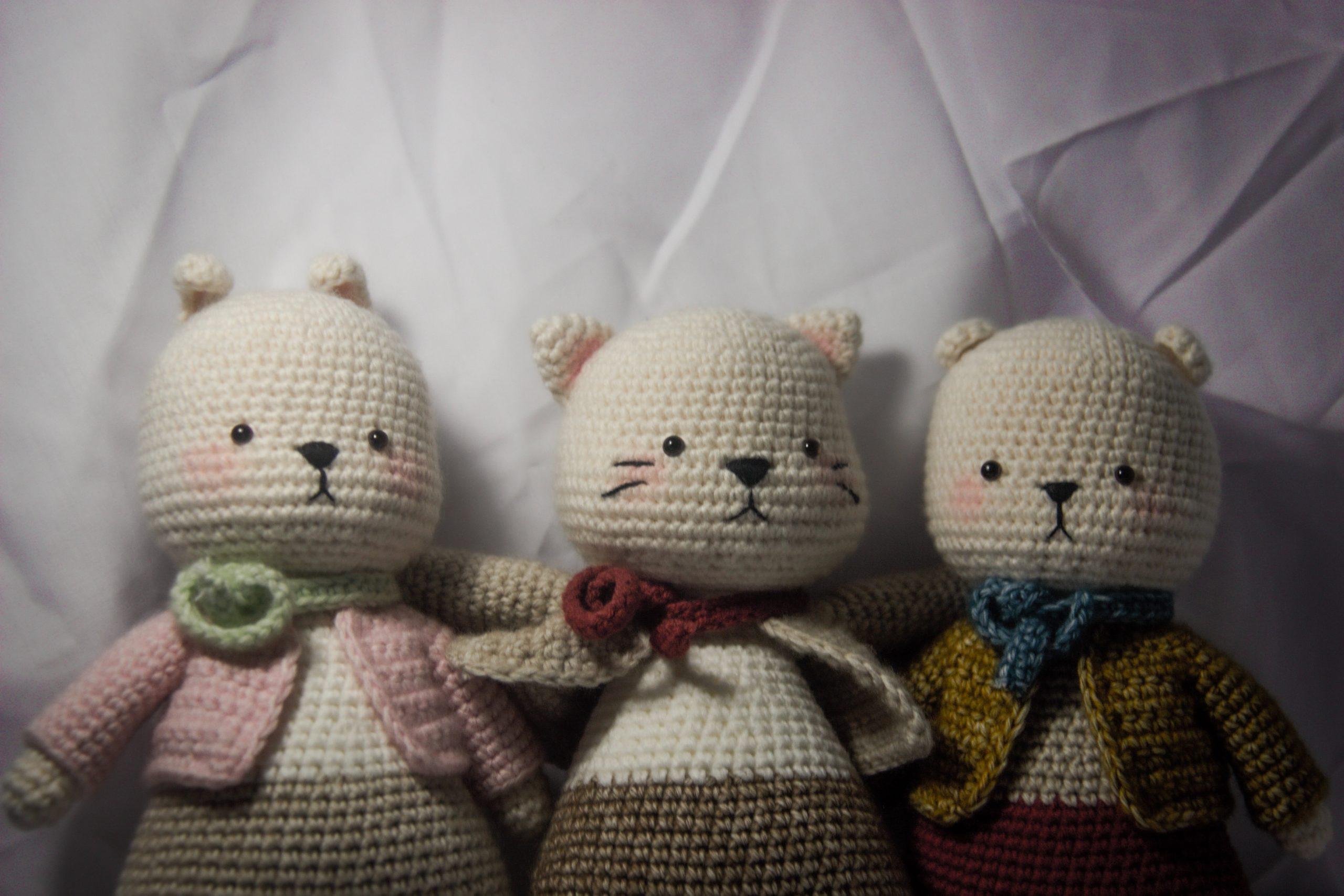 3人目妊娠 人形